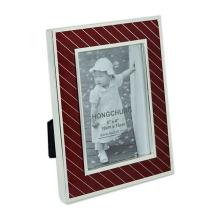 Классическая металлическая алюминиевая рамка для домашнего декора
