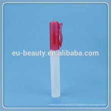 Plastic perfume atomizer bottle sprayer