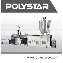 Хоппер подавая гранулирования производитель пластиковых машин.рециркулировать PE, ПП, ПС, БОПП
