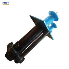 Резиновый турбинки центробежный вертикальный водоотливной насос slurry