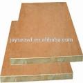16-19mm timber wood melamine blockboard price