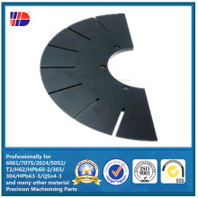 High Precision Laser Cutting Metal Part