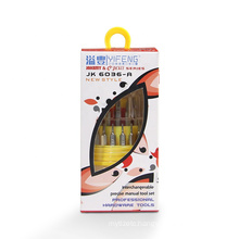 31 Pcs IN 1 Precision chrome vanadium DIY Screwdriver bit and ratchet screwdriver