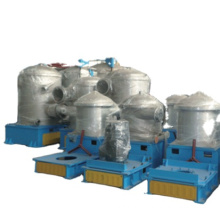 Writing Paper Mill Machinery Pressure Screen for Pulp and Paper