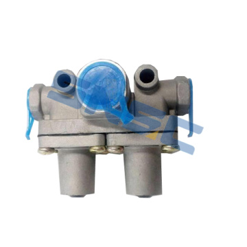 FAW truck parts double loop valve perlindungan 3515SHL-010