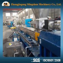 ISO9001 / SGS Haustier Pelletierlinie mit konkurrenzfähigem Preis