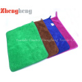 100% Polyster Coral Fleece Towels