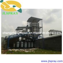 China Hochgeschwindigkeitszentrifuge Spray Trocknungsmaschine