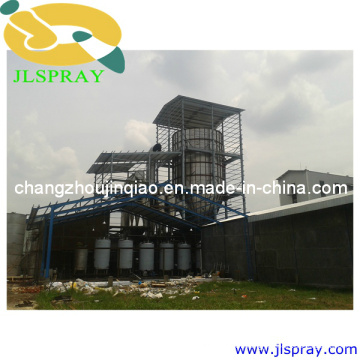 Specialized Manufacturer of Spray Dryer Drying Machine in China