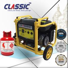 CLASSIC (CHINA) 3kw Gasgenerator