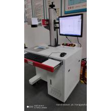 Impressora a laser UV de metal para máquina de marcação a laser