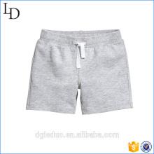 Pantalones cortos unisex cómodos al por mayor del deporte al por mayor Pantalones cortos unisex cómodos del deporte barato baratos muchachos baratos que arropan