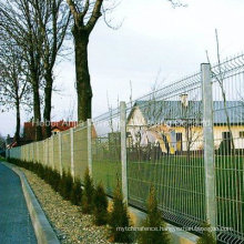 Welded Wire Mesh Fence for Highway