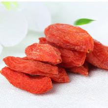 Baixa umidade Goji Berry para venda / doce vitaminas goji berry