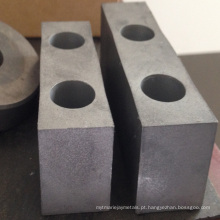 Peça sobresselente personalizada do carboneto cimentado para a indústria automóvel