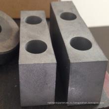 Подгонянные запасные части Цементированного карбида, металлокерамики для автомобильной промышленности