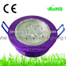 induction office ceiling lamp modern indoor ceiling lamp 6.5w 390lm
