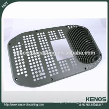 Shen Zhen Präzisions-Computer-Kühler Druckguss-Produkt