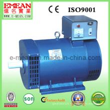 Generador de corriente monofásico de refrigeración por agua 3kw