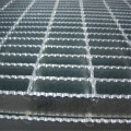 Stainless Steel Serrated Bar Grating