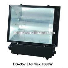 Dispositivo elétrico de iluminação exterior de 1000W
