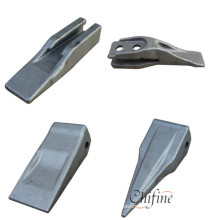 Steel Casting Excavator Part Bucket Teeth