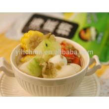 Caldo de sopa gruesa con salsa de caldo caliente Haidilao