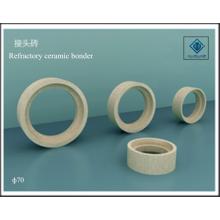 Refractory bonder ceramic Tubes For Casting