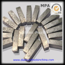 Diamond Segment for Concrete