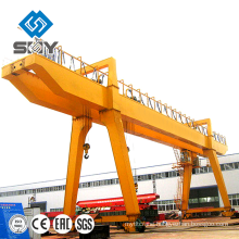 Work Yard MG/A Model Gantry Crane, Manipulator Crane