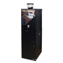 Fully Automatic Bean to Cup Coffee Vending Machine (Lioncel EXL 200)