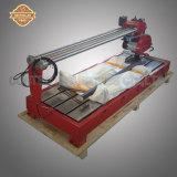 3kw 2.0m Wet Cutting Bridge Slab Saw with Side Roller Table