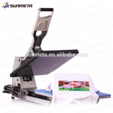 Sunmeta 2015 New T-shirt Heat Press Machine, manual sublimation machine(ST-4050)