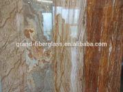 Imitation Marble Inorganic Fiber Cement Board