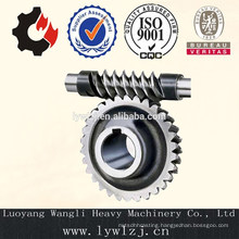 Made In China High Quality Tooth Worm Gear