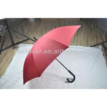 Promoção guarda-chuva / guarda-chuva em linha reta / guarda-chuvas moda