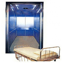 Hospital Bed Elevator Wheelchair Elevator with Machine Room