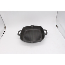 Pre-seasoned Cast Iron Griddle