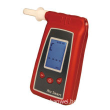 Breathalyzer, Low Battery Indicator, Suitable for Personal and Commercial Use