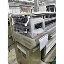 Shima Seiki Flat Knitting Machine Ses 123si 12g Year 2005 Computersied Sweater Machinery