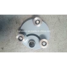 Eccentric Plate of Combine Harvester Spare Parts
