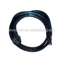 MINI SAS HD SFF-8643 to SFF-8087(ERC064)