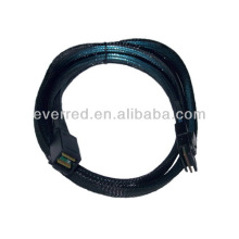 MINI SAS HD SFF-8643 para SFF-8087 (ERC064)