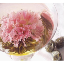 Carnation (Artistic Tea,Blooming Tea,Artificial Tea)