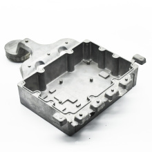 Cheap Price cnc machining service die casting Aluminum parts case tool Box
