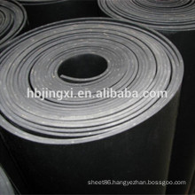Fabric Insertion Rubber Sheet