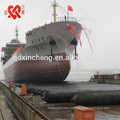 ship salvage airbag high gas pressure test pass CCS standard