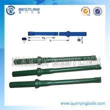 Хвостовик Hex 19 * 108 мм штекер отверстие стержень для перфоратор