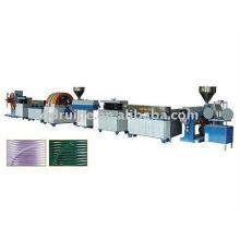 High quality!! PVC fiber reinforced pipe machinery(18)