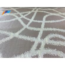 Algodón Poliéster Microfibra Textiles para el hogar Tela de cortina